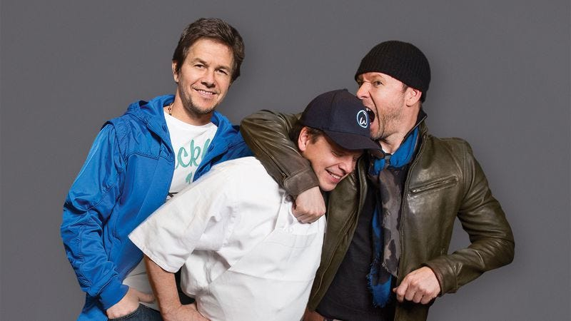 Illustration for article titled Wahlburgers expands the Wahlberg dynasty into the casual dining arena