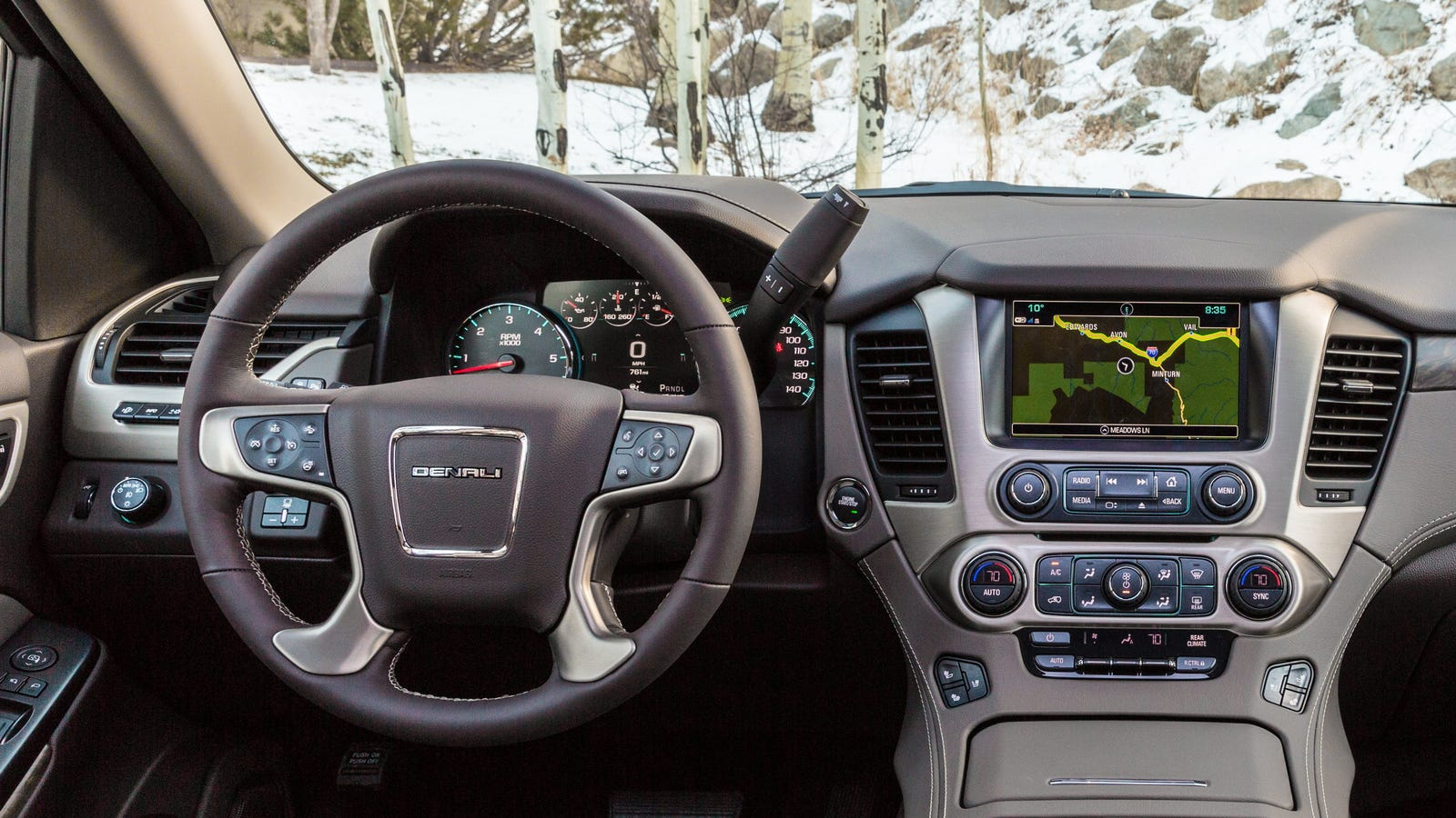 GM Collected Radio-Listening Data on 90,000 Cars
