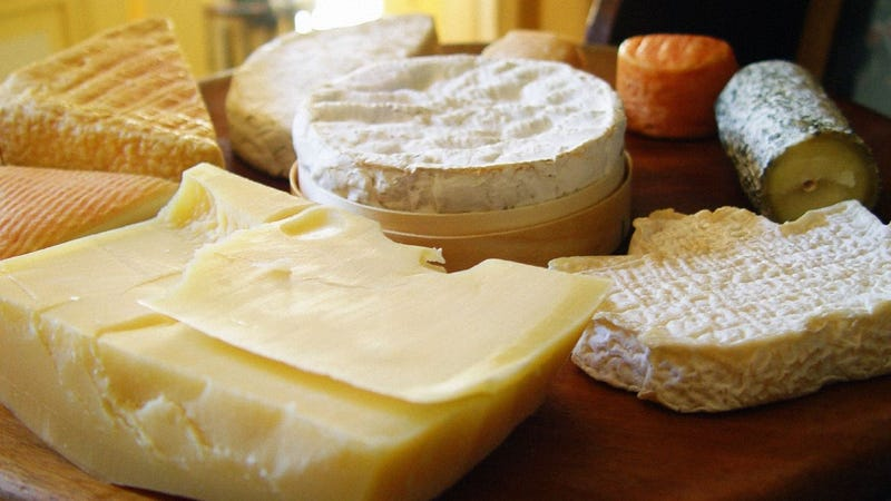Illustration for article titled Cheese Could Reduce Your Diabetes Risk