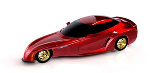 Illustration for article titled If You Want 70 MPG, Your Next Car May Have To Look Like This
