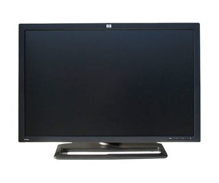 Illustration for article titled HP's 30 Inch, Billion Color-Displaying ZR30w Monitor Reviewed