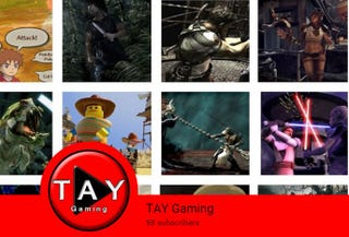Illustration for article titled How to Stream to TAY Youtube Gaming and TAY Twitch