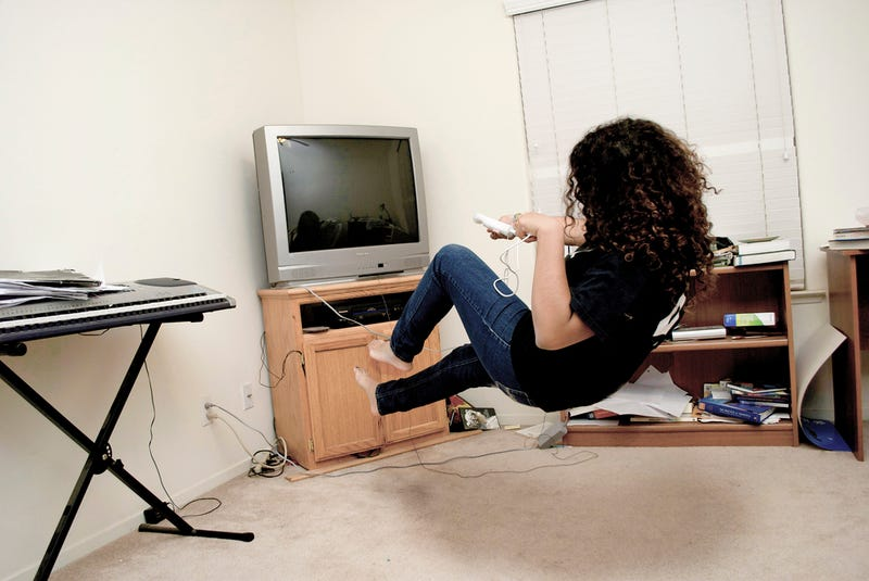 Illustration for article titled The New Way To Play The Wii