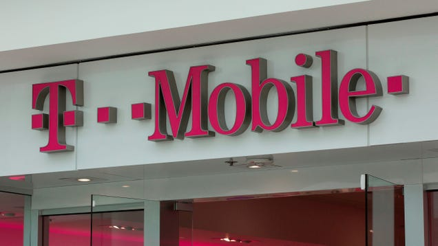 T-Mobile Just Made Some Big 5G Promises