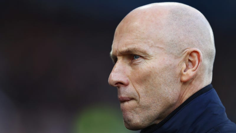 Ex-soccer coach Bob Bradley is LA Football Club's inaugural coach