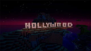 Illustration for article titled Warner Bros Is Working On A Minecraft Movie