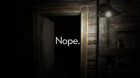Resident Evil 7 Definitely Got The Doors Right