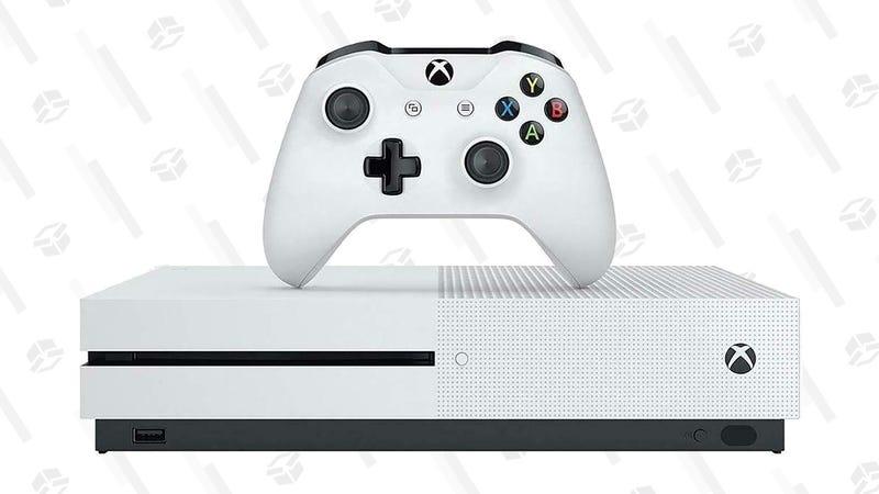 Xbox One S 1TB Console   $180   Newegg via eBay