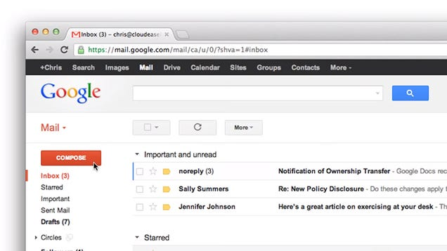 3 Uses for a Second Email Address That Don't Involve Spam