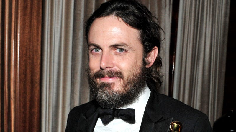Illustration for article titled Casey Affleck Is Going to Be Just Fine