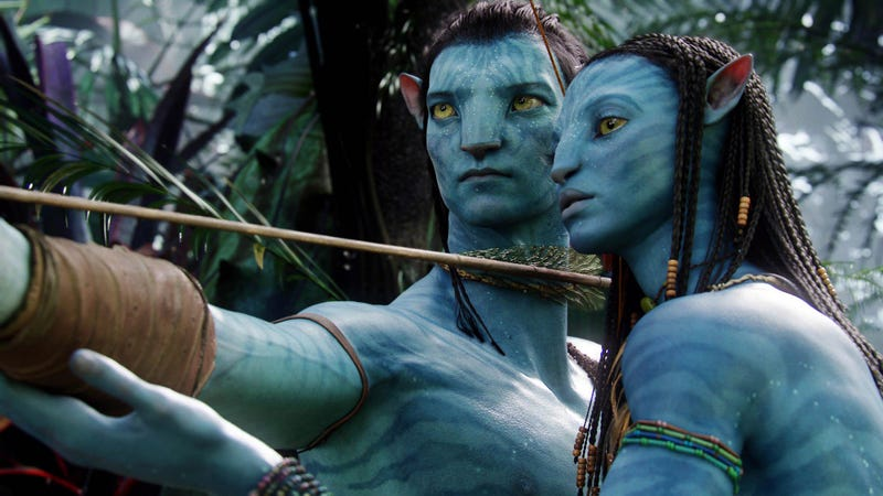 Illustration for article titled James Cameron Just Announced a Fifth Avatar Movie
