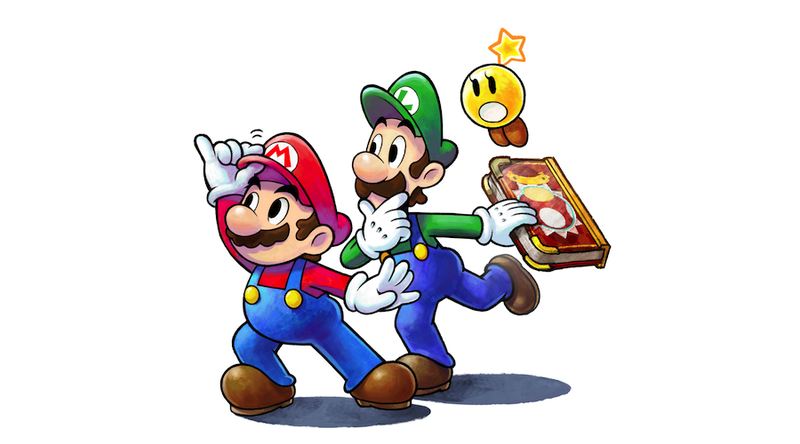 Illustration for article titled Quiz: Which Video Game Siblings Are You?