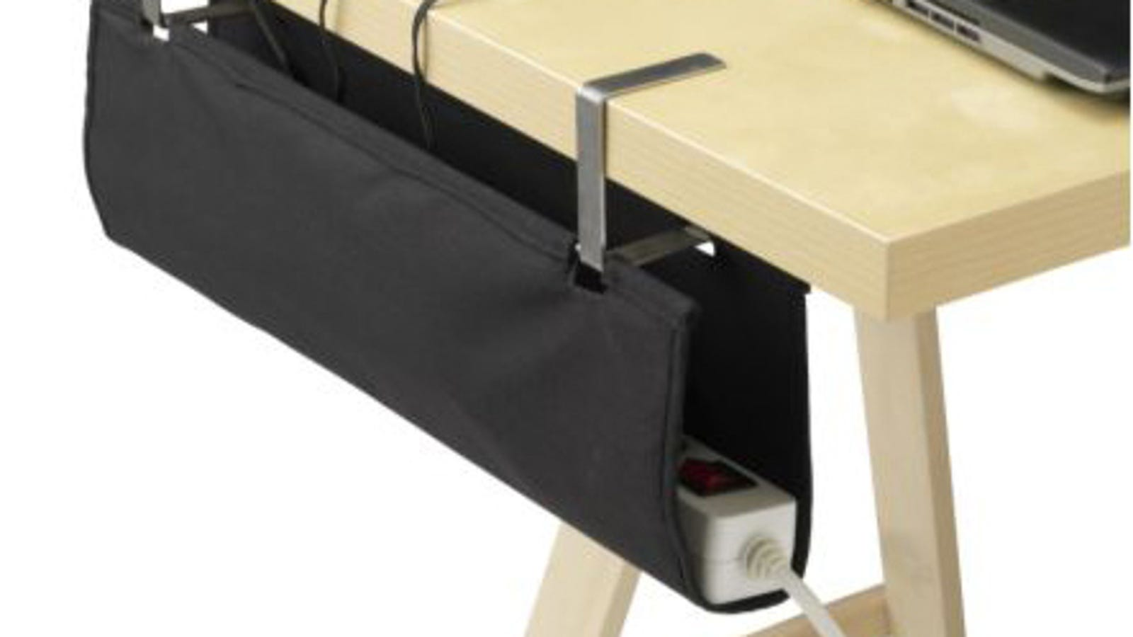 IKEA SIGNUM Series Cheaply Manages Your Cables