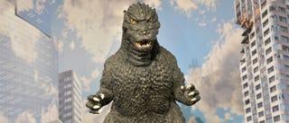 Illustration for article titled Conceden a Godzilla la ciudadanía japonesa con permiso de residencia