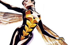 Why Has the Wasp Never Gotten Her Own Comic?