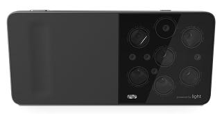 Esta cámara con 16 ópticas y 52 Mpx podría estar en tu próximo móvil