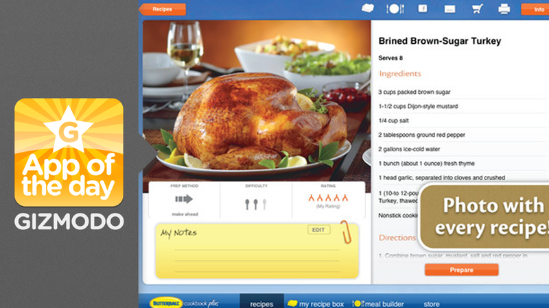 Butterball Cookbook Plus Learn How To Cook Your Turkey