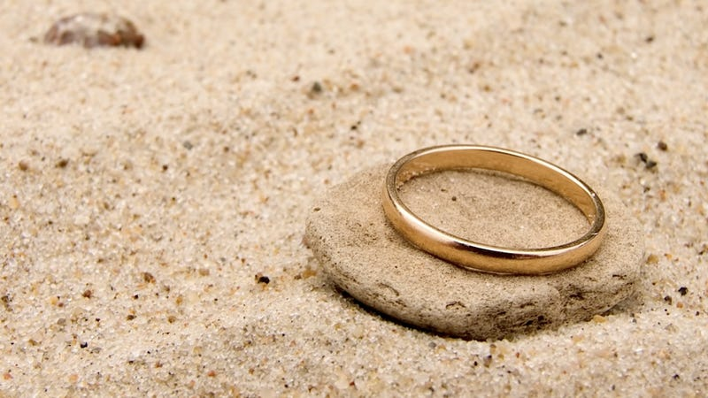 Sentimental California Couple Harnesses The Power Of Media To Return Wedding Ring To Widow