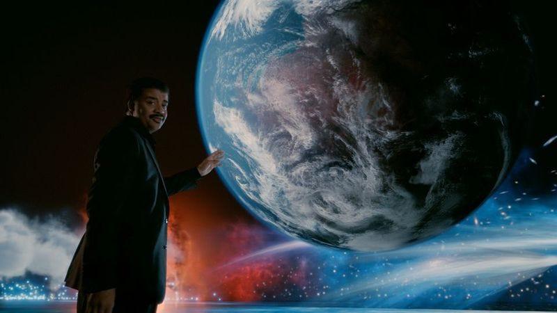 Cosmos (Image: Fox)