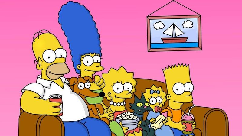 Illustration for article titled Los Simpsones renovada por dos años más y sumará 30 temporadas al aire
