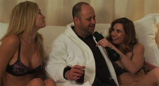 Illustration for article titled Aaron Greenberg: Ladies Man