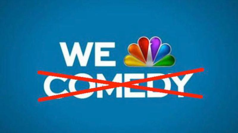 Illustration for article titled NBC loves comedy so much, it had to let it go