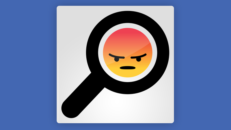 Illustration for article titled Facebook Wanted Us to Kill This Investigative Tool