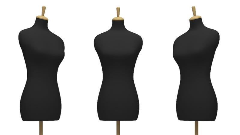 Illustration for article titled The Modesty Mafia Are Coming for Your Mannequins and iPads
