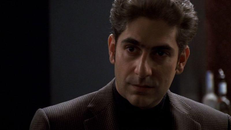 """The Sopranos: """"Walk Like a Man"""""""