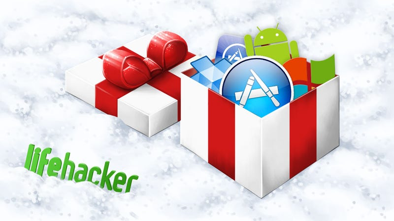 Illustration for article titled Give the Gift of Better Apps This Year