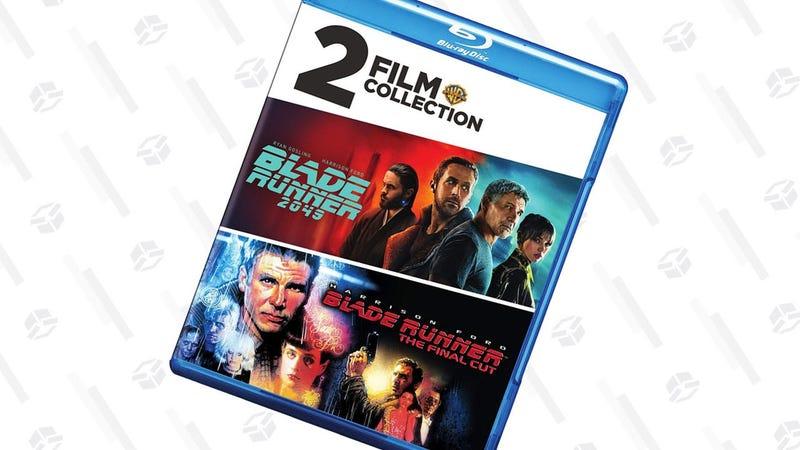 Blade Runner 2-Film Collection | $16 | Amazon