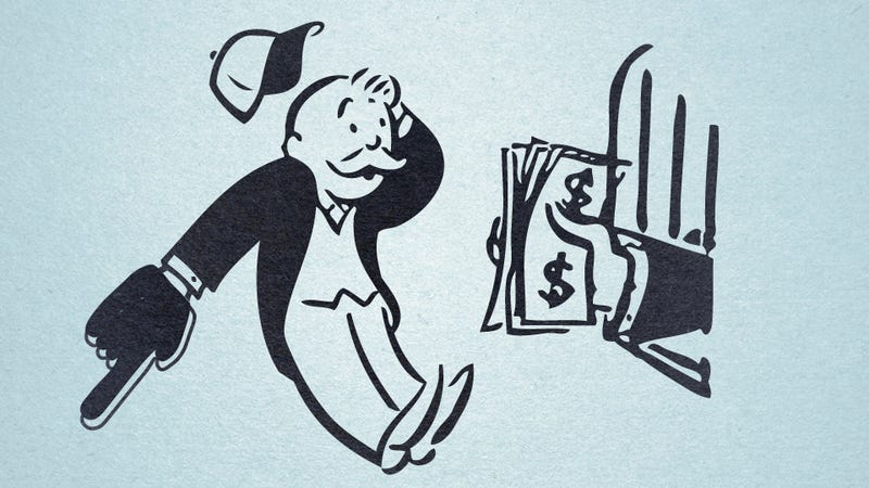 Illustration for article titled A Guide For Sports Fans (And Would-Be Plutocrats) To Doing Your Taxes