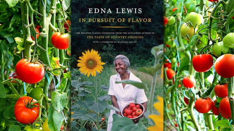 Illustration for article titled In praise of Edna Lewis' In Pursuit of Flavor, an essential American cookbook