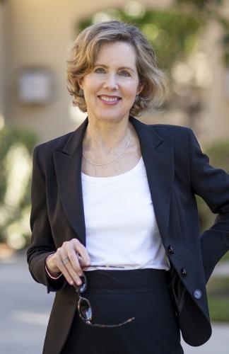 Heather Mac Donald (Manhattan Institute)