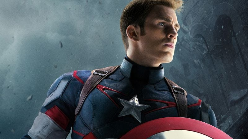 Illustration for article titled The U.S. government owes Captain America over $3 million in back pay