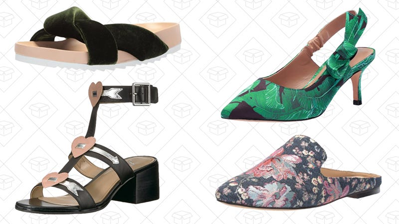 Up to 30% Off The Fix Women's Fashion Shoes | Amazon