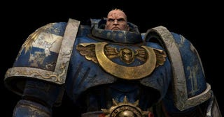 Illustration for article titled An Early Look At The Warhammer 40K MMO