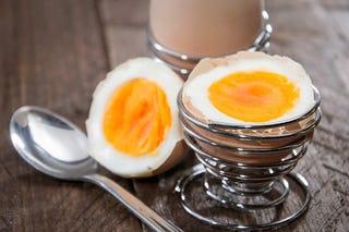 Illustration for article titled 5 ok, amiért érdemes tojást ennetek. De csak ésszel!
