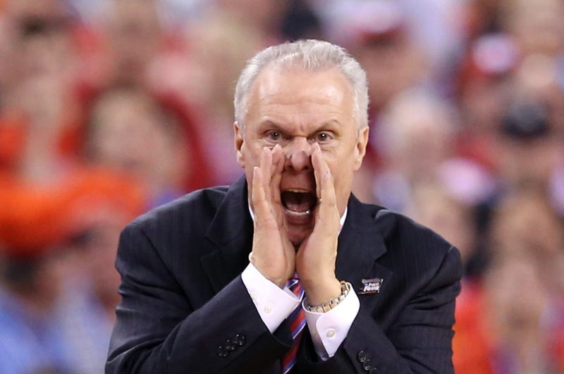 Illustration for article titled Bo Ryan Is The Poor Sport He's Supposed To Be