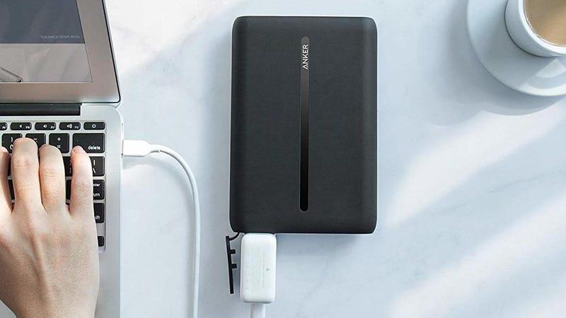 Anker PowerCore AC | $120 | Amazon | Promo code POWERAC3