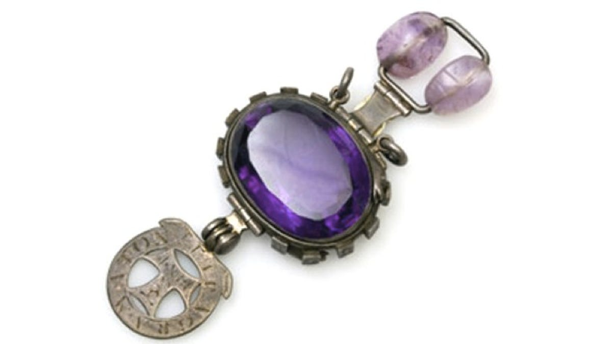 6 Pieces of Real-Life Cursed Jewelry that Could Destroy You