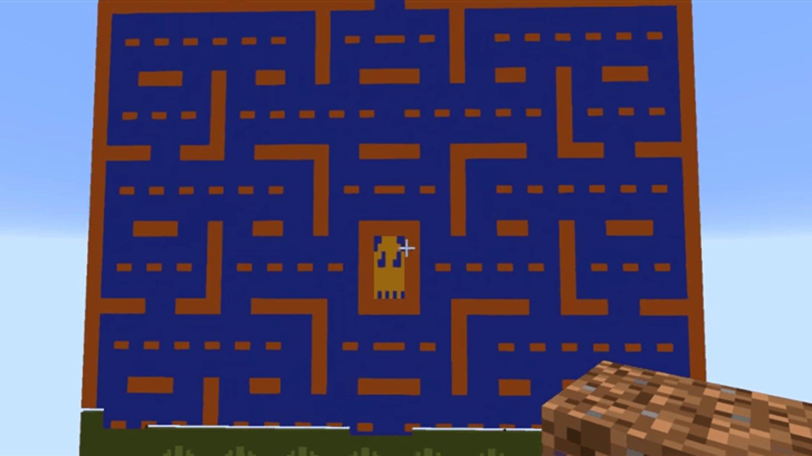 Consiguen crear un emulador de Atari 2600 dentro de Minecraft completamente funcional