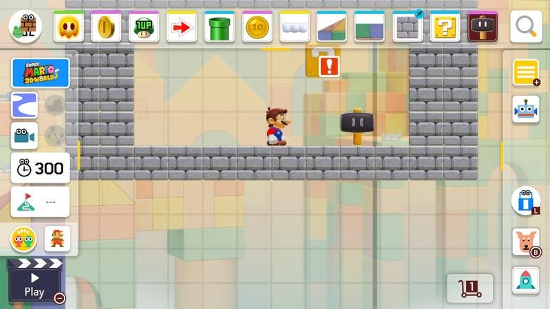 Mario Maker 2 Is Hiding Two Secret New Power-Ups