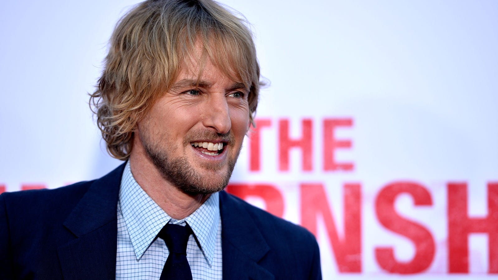 """Thousands of people are planning to say """"Wow"""" like Owen Wilson in unison"""