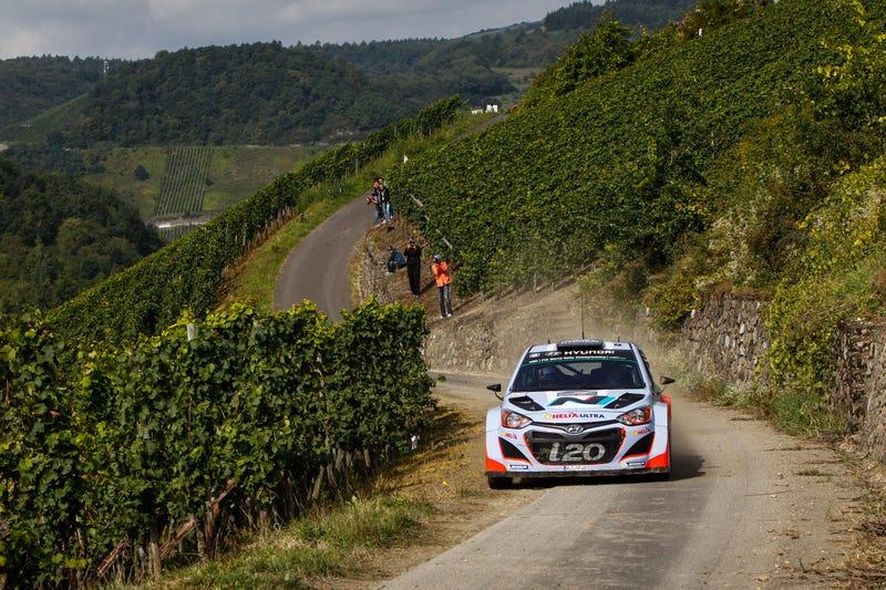 Illustration for article titled Fantasy WRC Preview: Springtime for Ogier and Germany