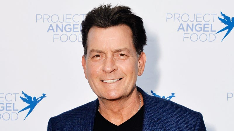 Illustration for article titled Charlie Sheen Is Having a 'Dire Financial Crisis,' Has 'Less Than $10 Million to His Name'