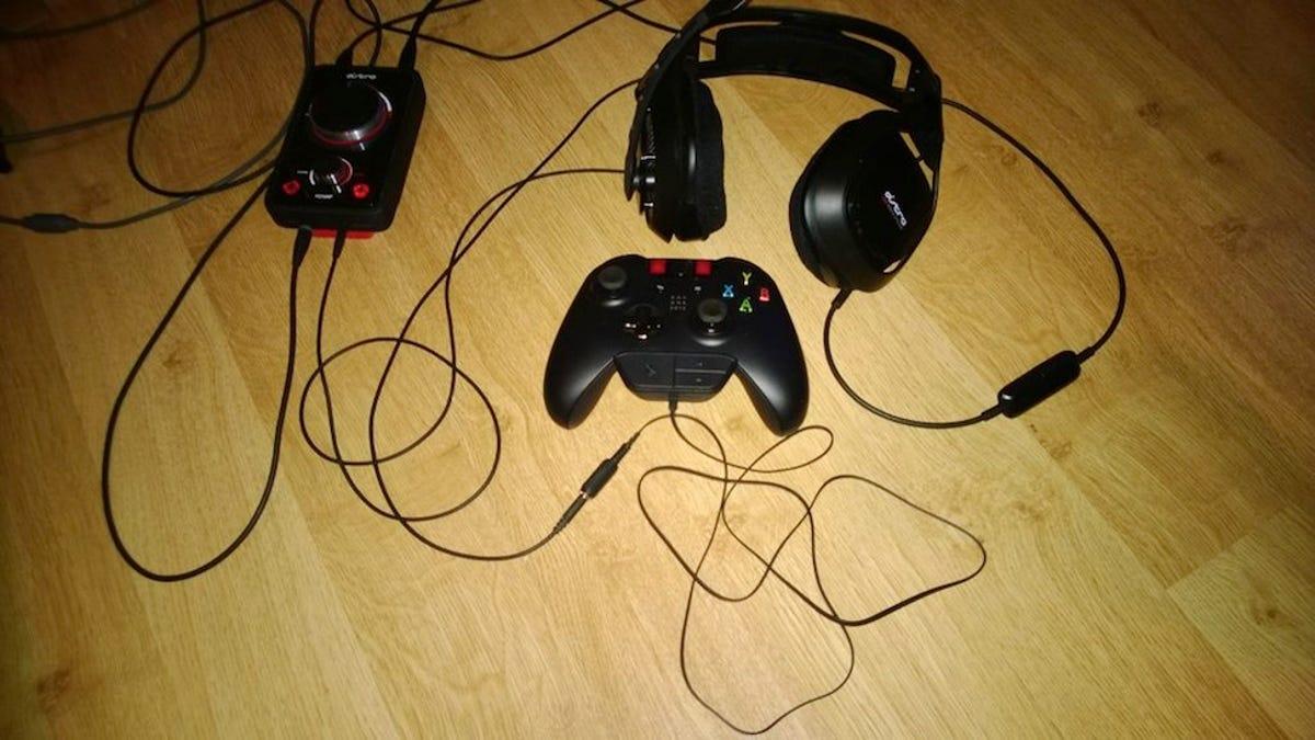 Nett Hacken Xbox Ein Headset Draht Diagramm Fotos - Elektrische ...
