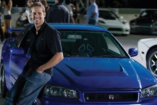 Illustration for article titled Woman Says She's Glad Paul Walker Is Dead - Receives Death Threats