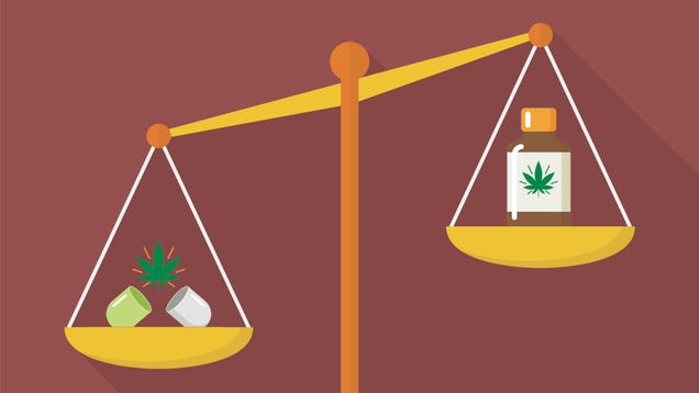 How Medical Marijuana Works, and Its Complicated Legal Status