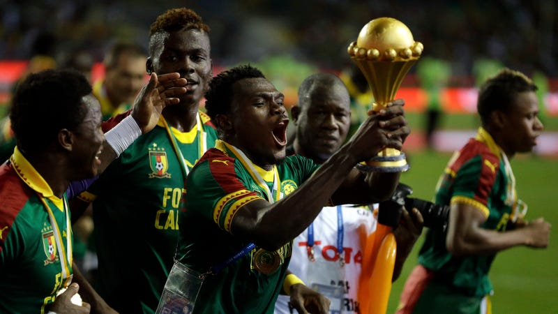 African Cup of Nations switched to June/July from 2019